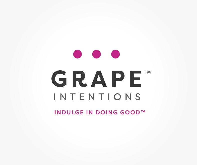 Grape Intentions Logo