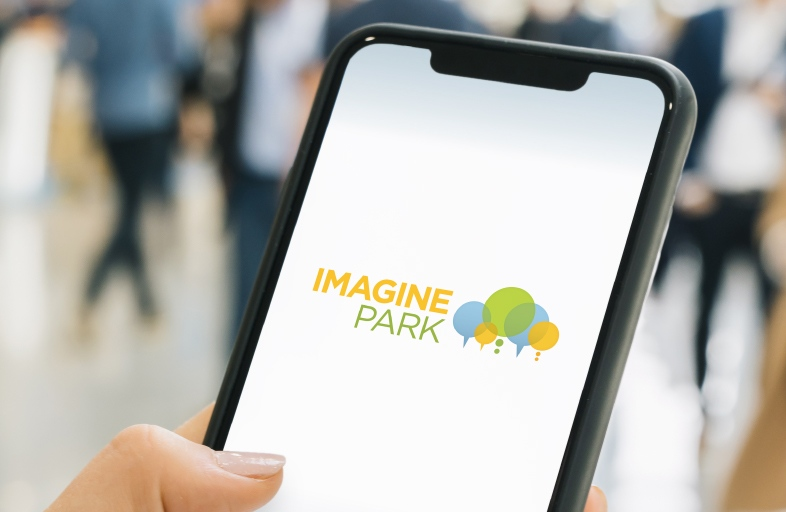 Imagine Park Logo