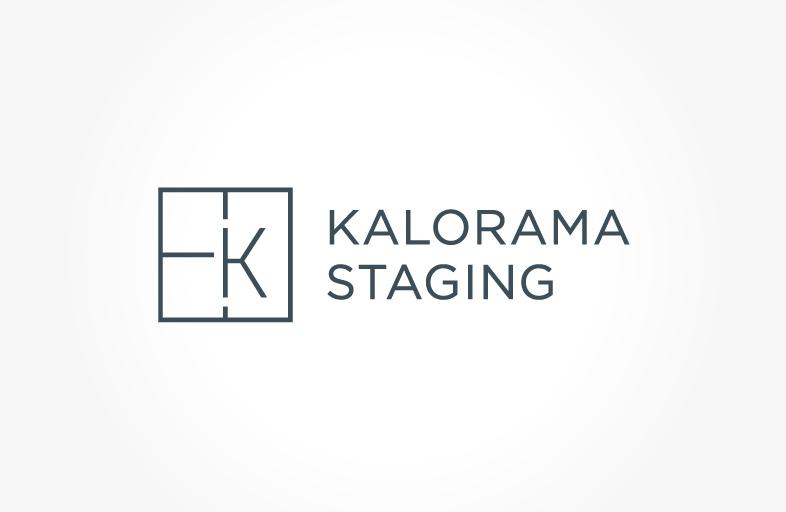 Kalorama Staging Logo